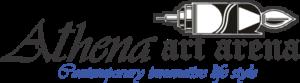 Logo of athenaartarena.com